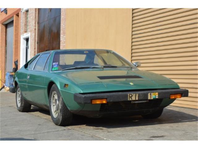 1976 Ferrari 308 GT/4 | 875219