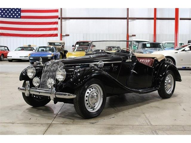 1955 MG TF | 875222