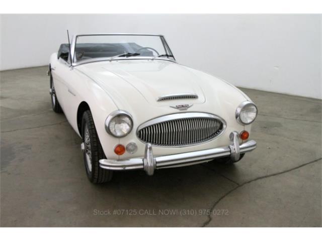 1967 Austin-Healey 3000 | 875225
