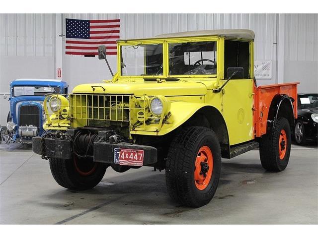 1951 Dodge M37 | 875227