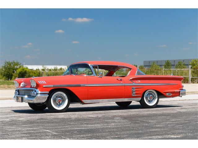 1958 Chevrolet Impala | 875255