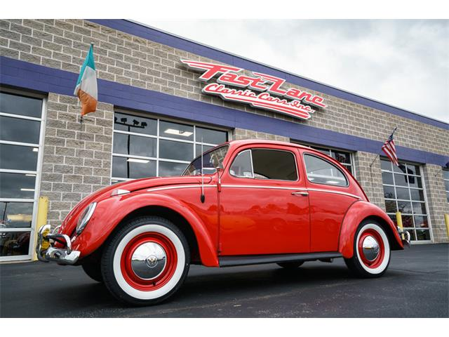 1964 Volkswagen Beetle | 875256