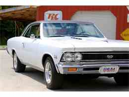 1966 Chevrolet Chevelle SS for Sale - CC-875258