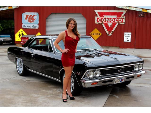 1966 Chevrolet Chevelle SS | 875259