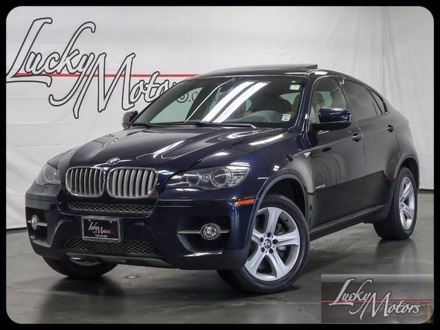 2009 BMW X6 | 875265