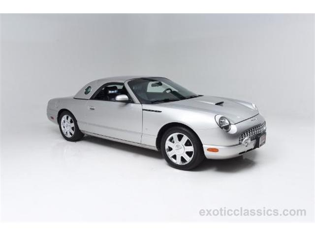 2004 Ford Thunderbird | 875268