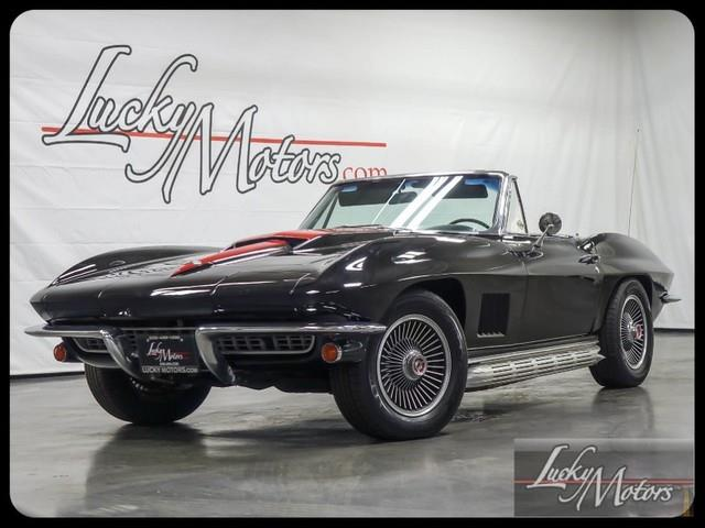 1967 Chevrolet Corvette Stingray | 875269