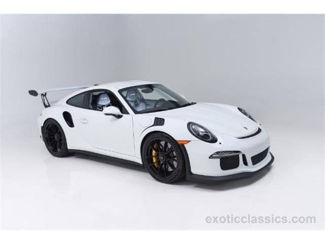 2016 Porsche 911 | 875272