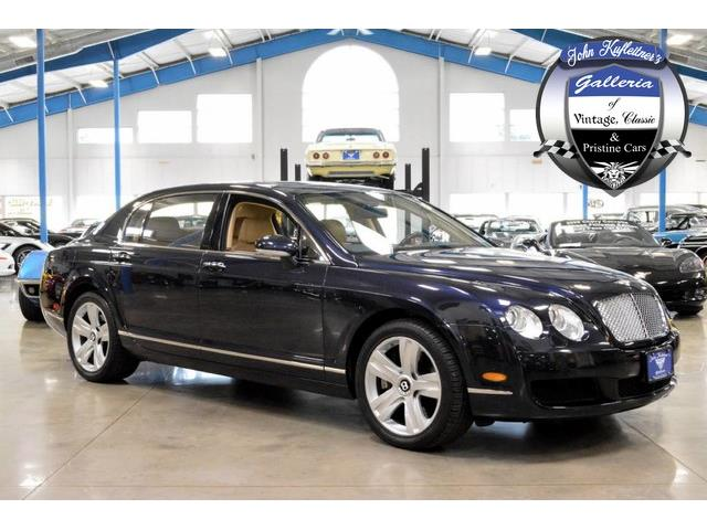 2008 Bentley Continental Flying Spur | 875274