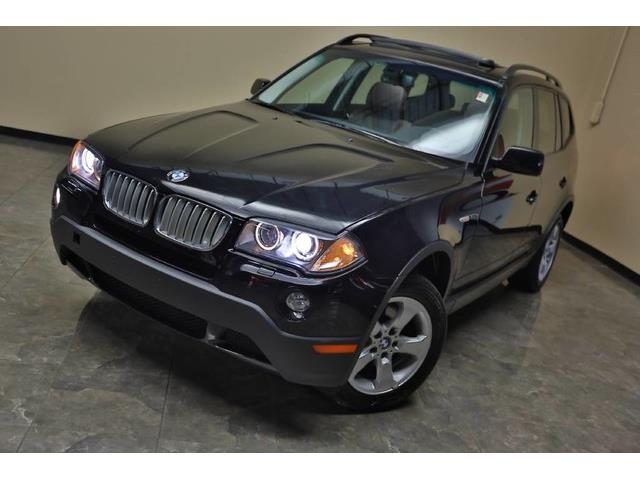 2008 BMW X3 3.0SI PANORAMIC ROOF | 875282