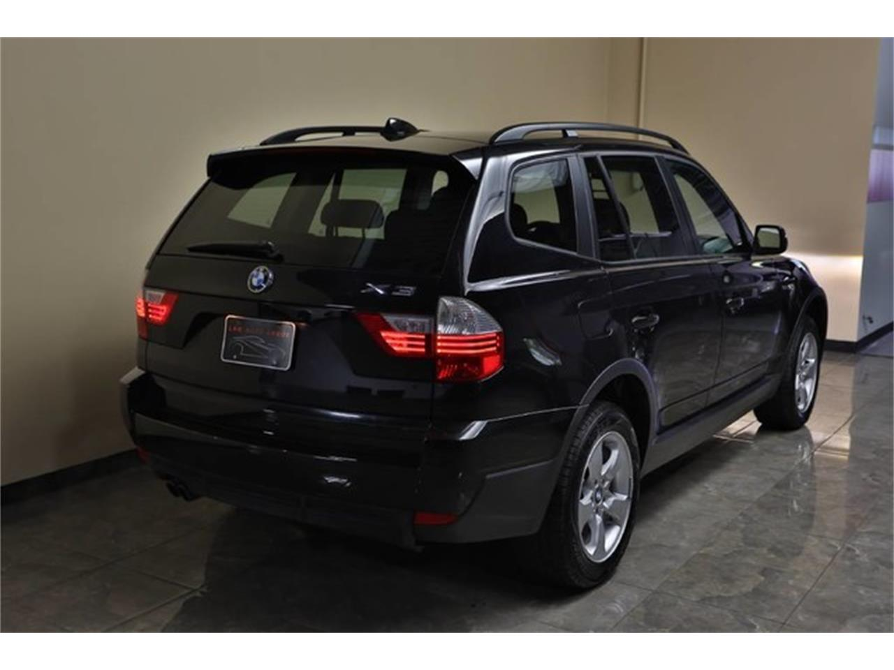 2008 bmw x3 3 0si panoramic roof for sale cc 875282. Black Bedroom Furniture Sets. Home Design Ideas
