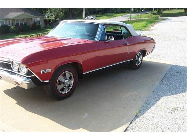 1968 Chevrolet Chevelle | 875284