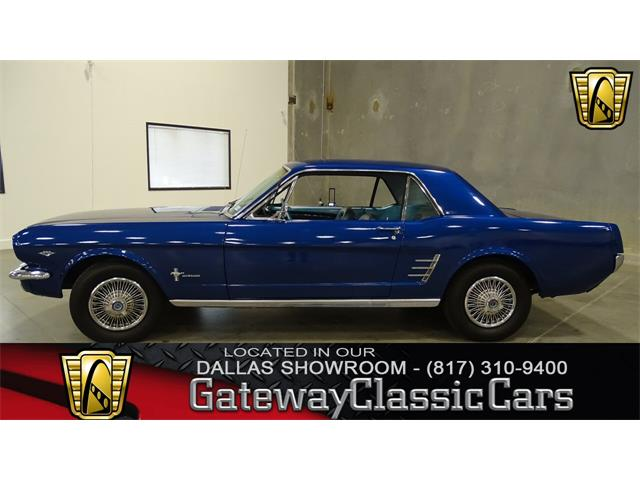 1966 Ford Mustang | 875287