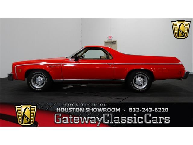 1977 Chevrolet El Camino | 875292