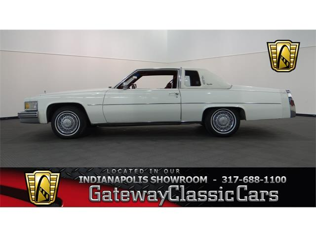 1979 Cadillac Coupe DeVille | 875303