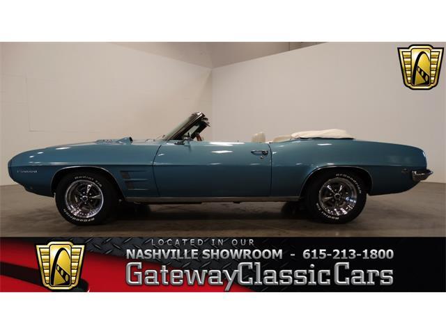 1969 Pontiac Firebird | 875309