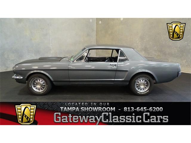 1965 Ford Mustang | 875311