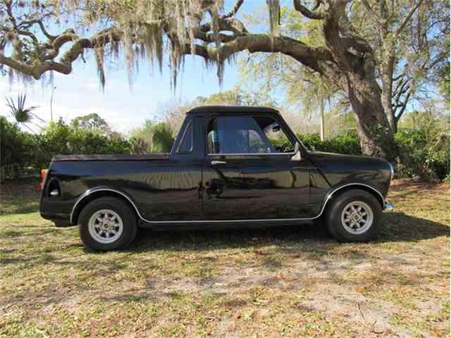 1970 Mini Pickup | 875314