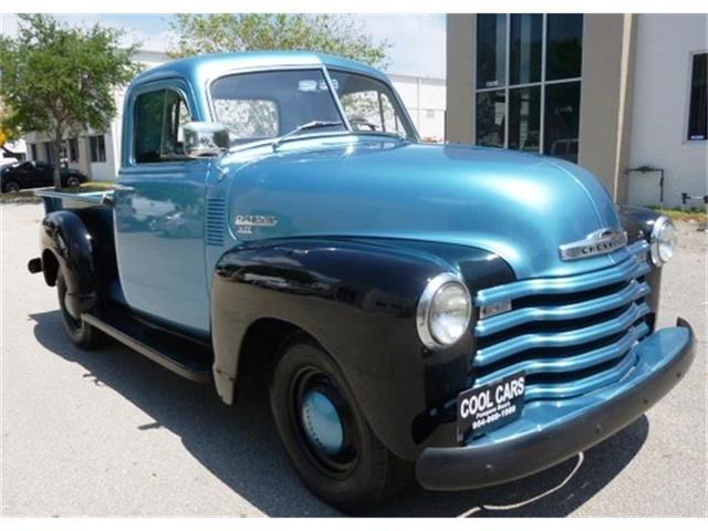 1953 Chevrolet 3100 | 875336
