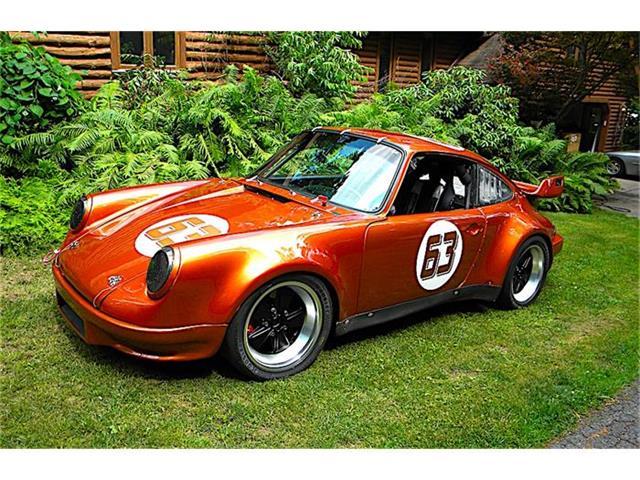 1970 Porsche 911 | 875342