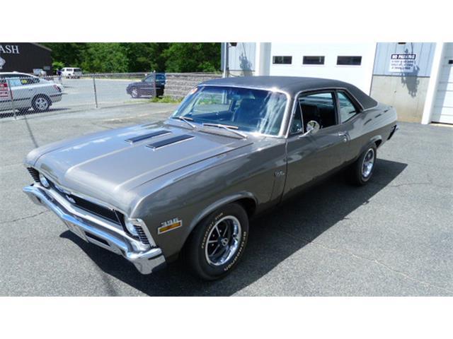 1970 Chevrolet Nova SS | 875352