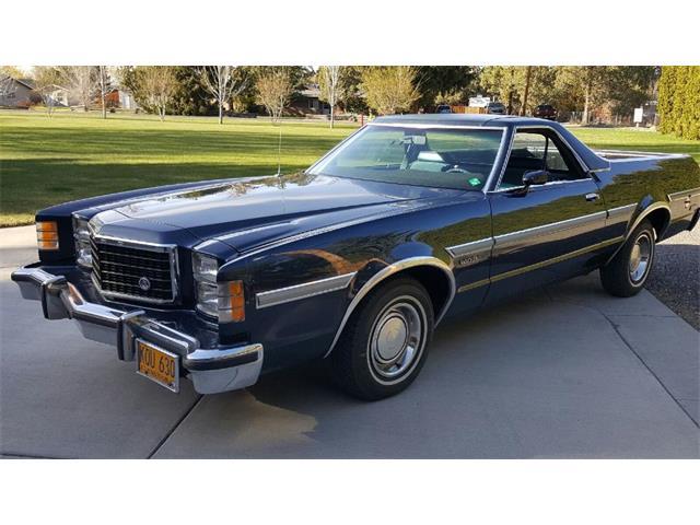 1979 Ford Ranchero | 875395