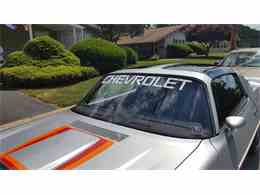 Picture of '79 Chevrolet Camaro Z28 located in Pennsylvania - $11,500.00 Offered by a Private Seller - IRGP