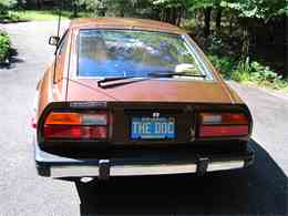 1979 Datsun 280ZX for Sale - CC-875409