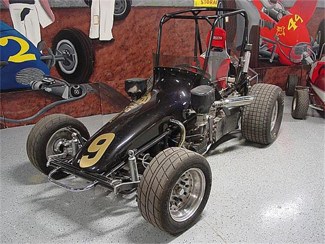 1986 Custom Canaday Midget Race Car | 875416