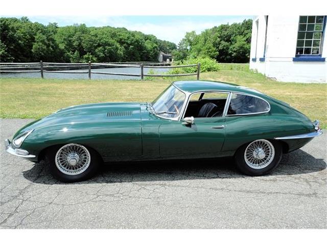 1968 Jaguar XKE | 875421