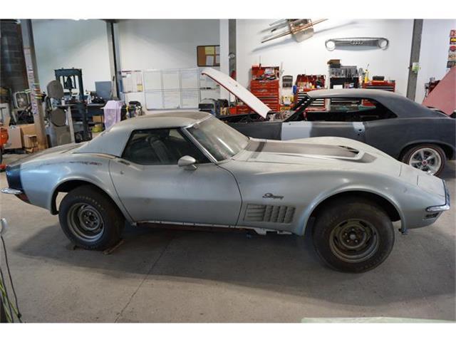 1970 Chevrolet Corvette | 875439