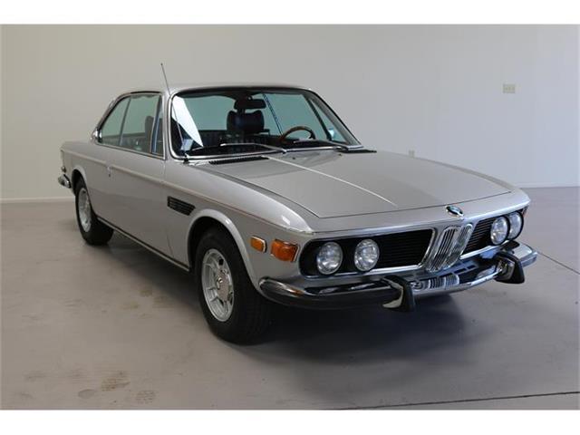1973 BMW 3.0CS | 875447
