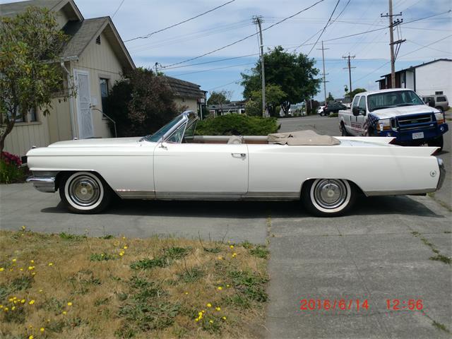 1964 Cadillac Eldorado Biarritz | 875453