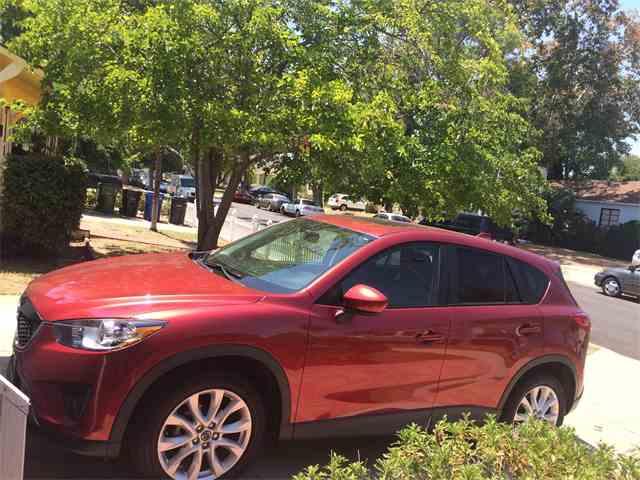2013 Mazda CX-5 | 875455