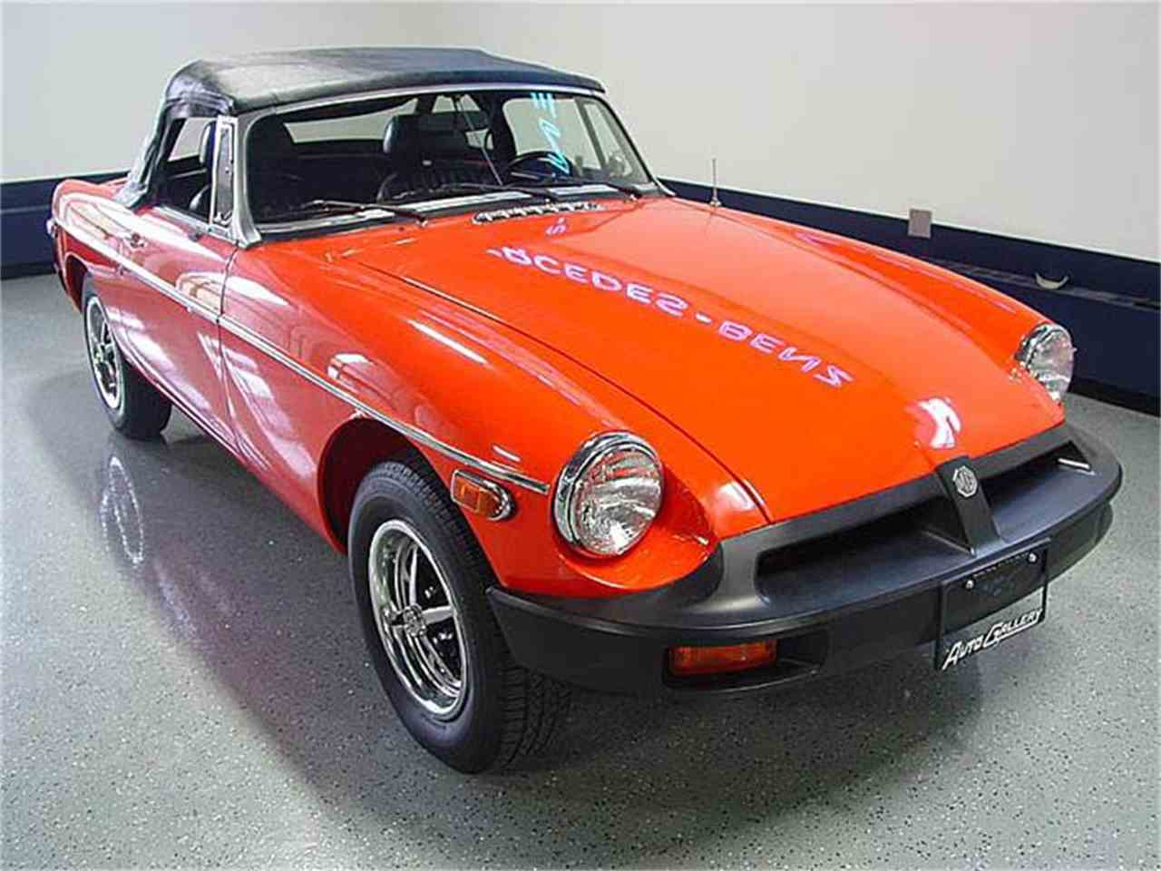 1979 MG MGB for Sale - CC-875458