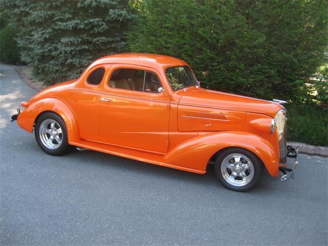 1937 Chevrolet Deluxe | 875460