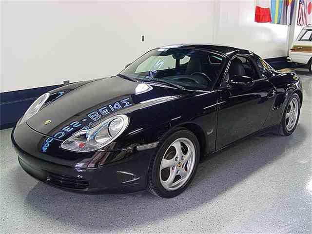 1998 Porsche Boxster | 875462