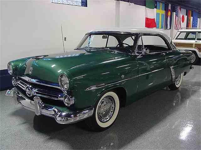 1952 Ford Victoria | 875466