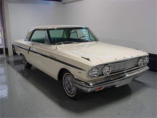 Classifieds for 1964 Ford Fairlane - 21 Available