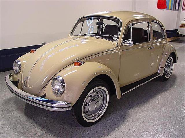 1969 Volkswagen Beetle | 875468
