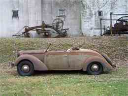 Picture of '36 Custom Channeled Roadster - IRIM