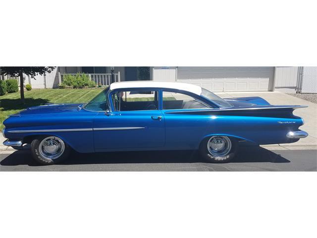1959 Chevrolet Biscayne | 875472