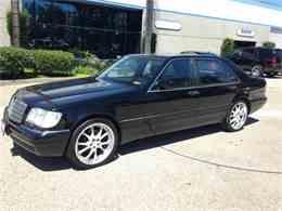 1995 Mercedes-Benz S420 for Sale - CC-875473