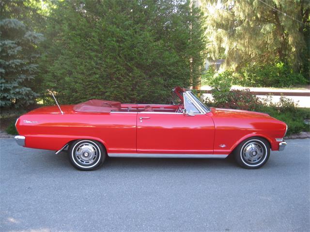 1963 Chevrolet Nova SS | 875477
