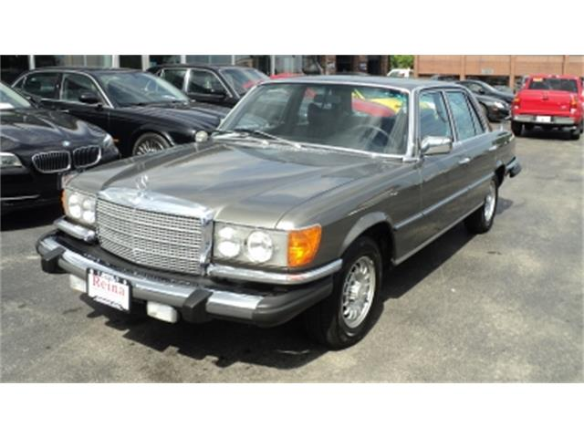 1980 Mercedes-Benz 300SD | 875489