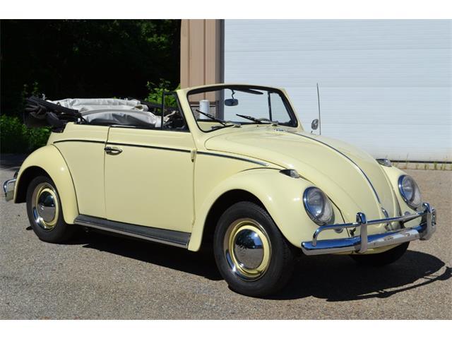 1964 Volkswagen Beetle | 875494