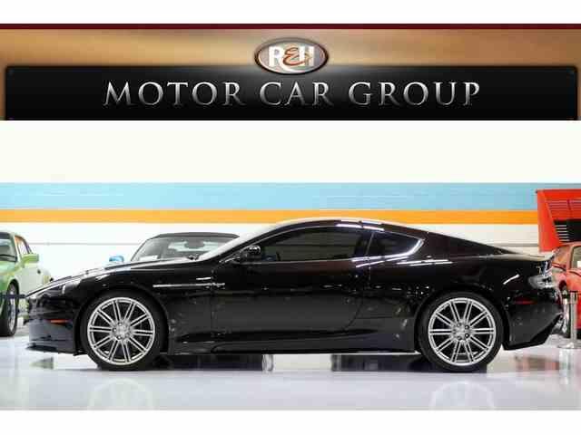 2009 Aston Martin DBS | 875496