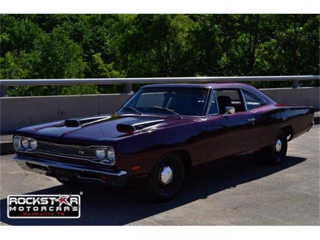 1969 Dodge Coronet | 870055