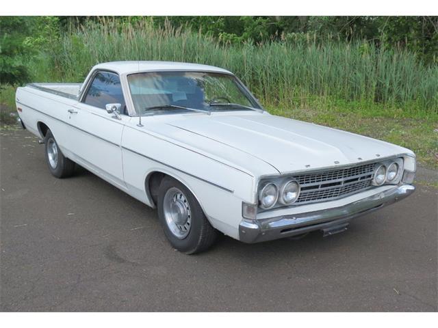 1968 Ford Ranchero | 875505