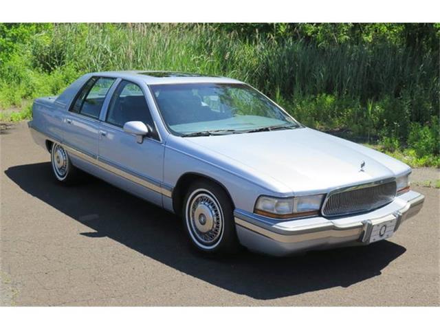 1994 Buick Roadmaster | 875507
